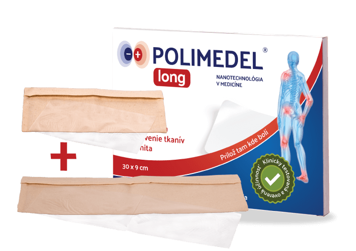 Polimedel Smart + Long krabicka