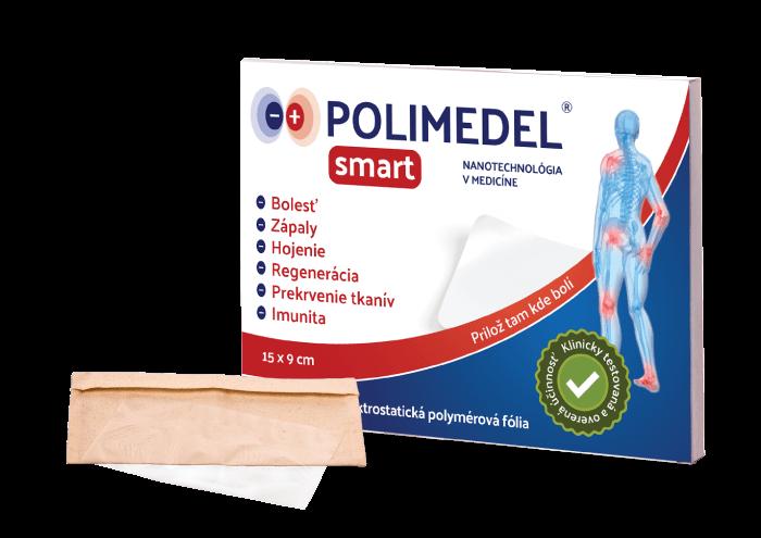 Polimedel Smart krabicka