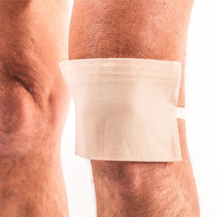 Polimedel koleno