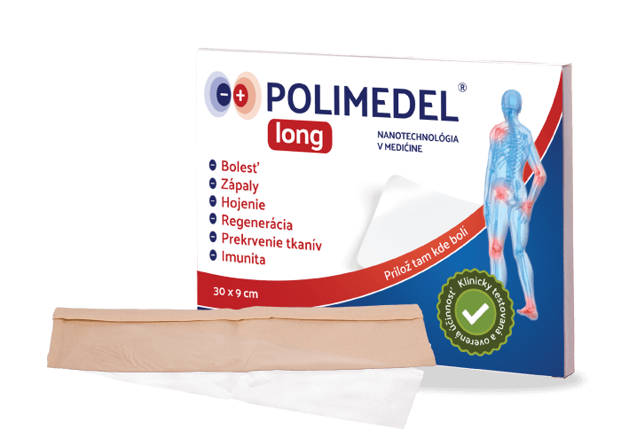 Polimedel Long + folia