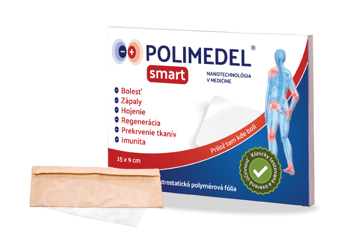 Polimedel Smart + folia